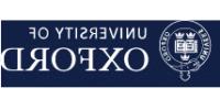 牛津大学的标志
