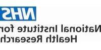 国家卫生研究所标志NHS